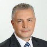 3. Miroslav Egert--starosta města Bochov, dobrovolný hasič